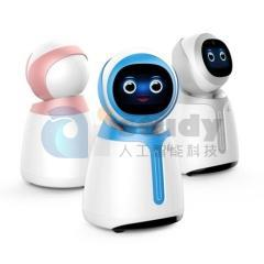 两类机器人同亮相CES并获奖这家深圳公司牛