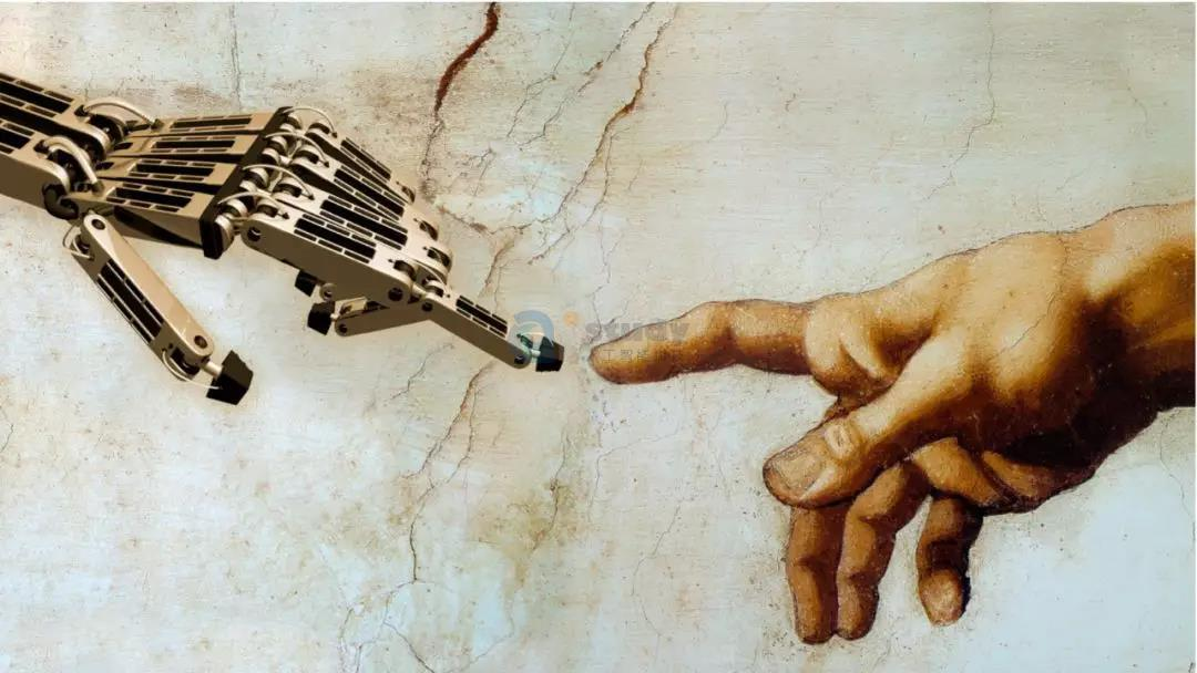人工智能会把艺术家淘汰吗?
