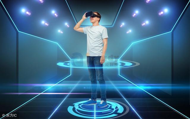 曾经火热的VR现在是不是凉了