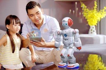 图灵完成B+轮融资累计金额达3.5亿 打造最强儿童AI大脑