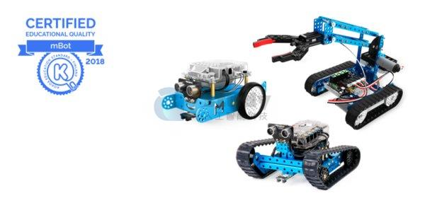 MakeblockmBot系列教育机器人