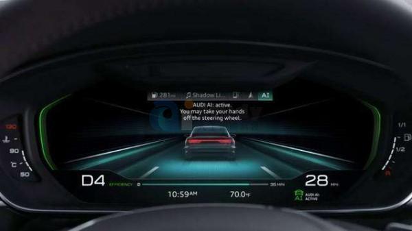 无人驾驶技术已经实现L4, 能在国内普及吗?