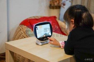 """""""北京书市""""开幕 教育机器人抢眼"""