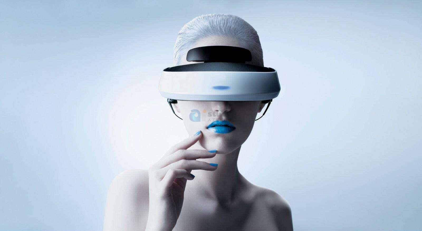VR火爆背后是什么?是浮云?