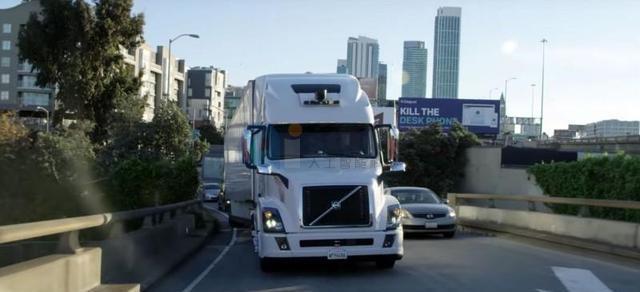 优步决定取消无人驾驶卡车,全力研发无人驾驶出租