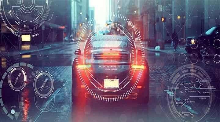 自动驾驶出租车都上路了,价格真划算