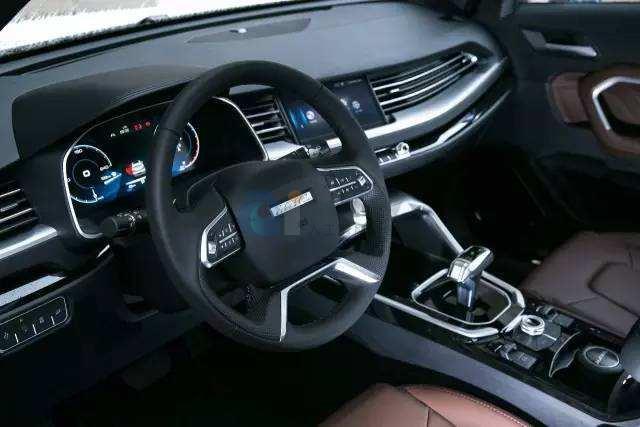 开启全新语音识别驾驶 不一样的驾驶乐趣