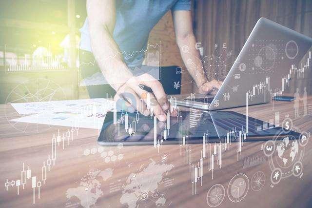为什么金融行业最被人工智能看好?