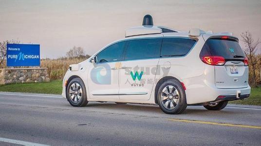 谷歌无人驾驶系统Waymo走过十年