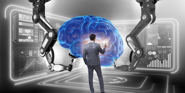 很多情况下,深度学习算法和人脑相似
