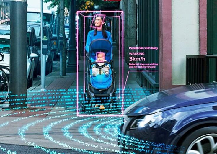 自动驾驶和车联网都有对应的法规政策