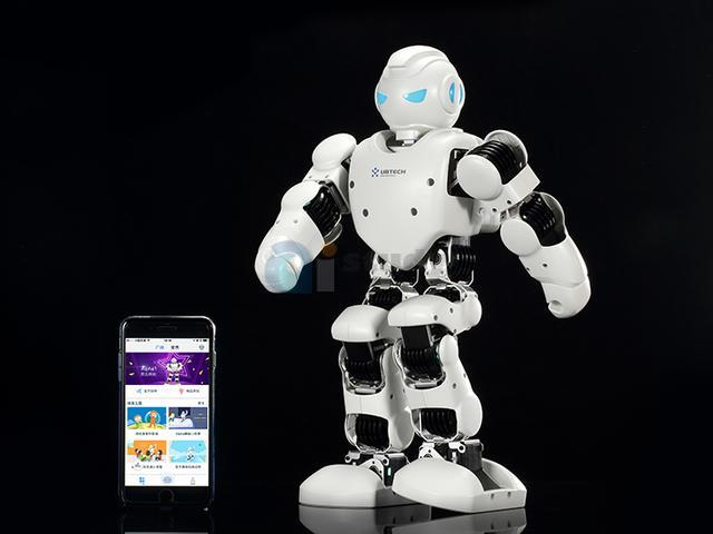 目前,教育机器人的行情是怎样的?