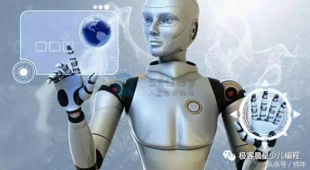 国内教育机器人现状