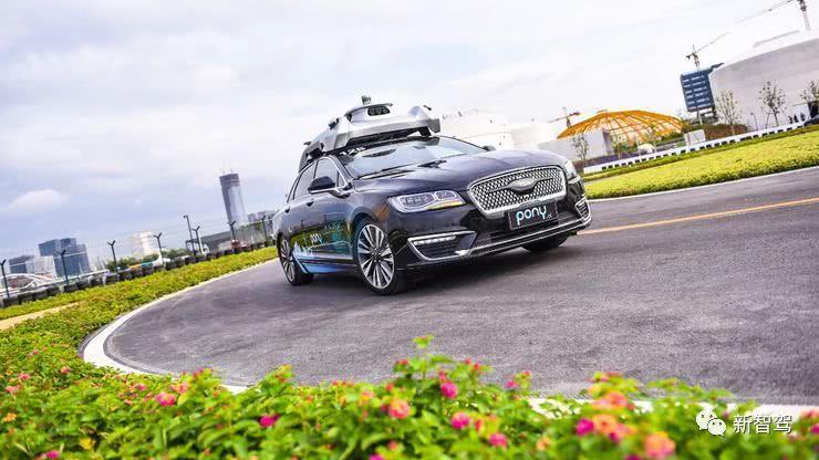 关于人工智能,无人驾驶日渐成熟