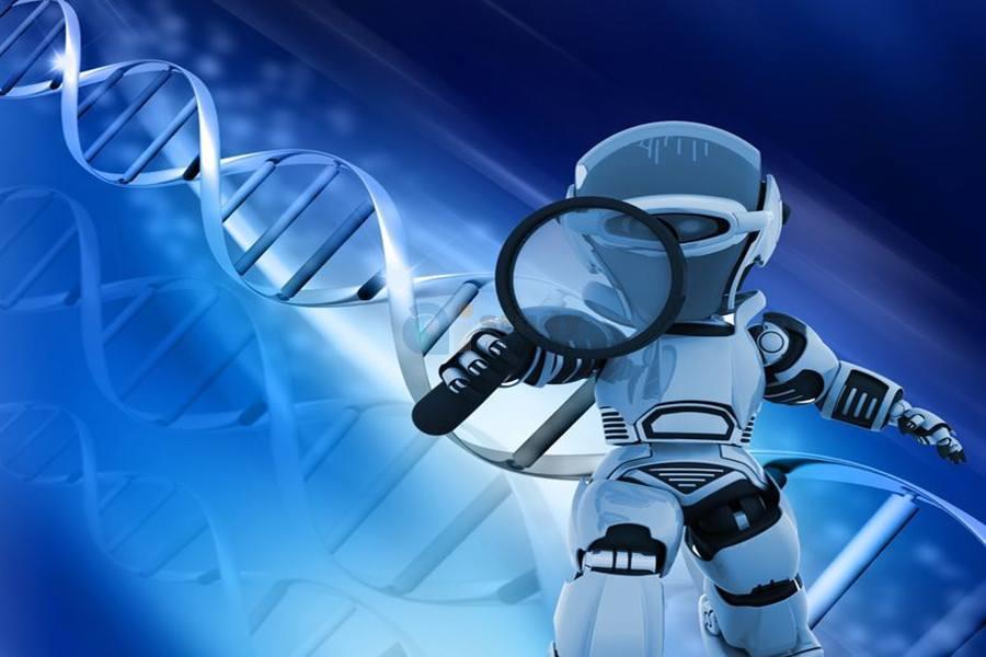关于人工智能技术遇上医疗领域