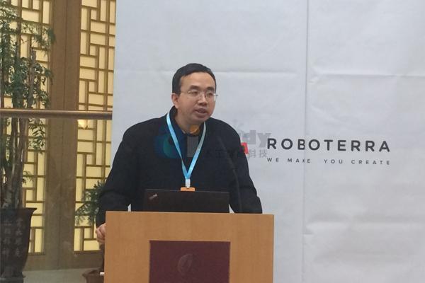 机器人学习智能?伪智能?