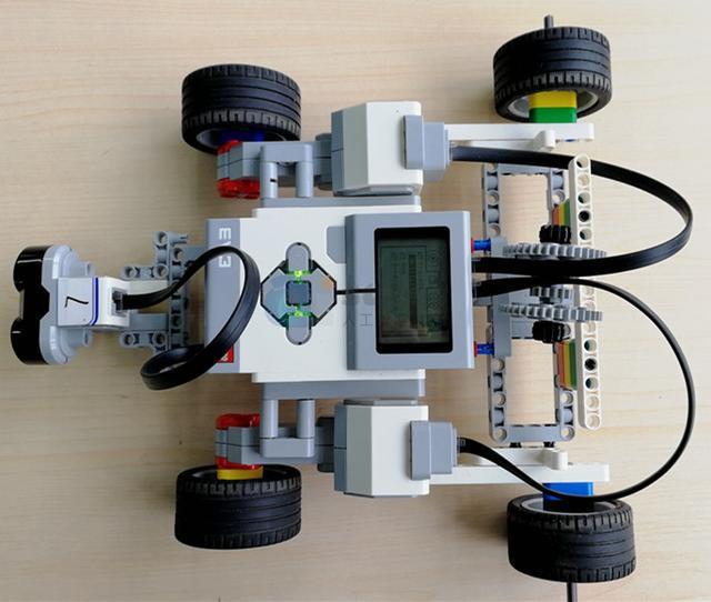 电子科技大学机器人学习教育