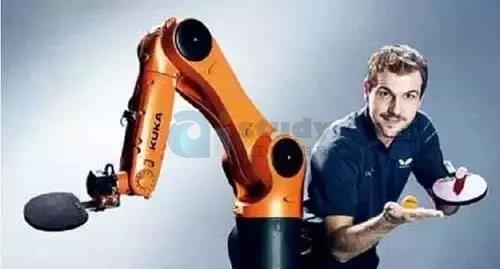 机器人头条美的加入机器人制造行业