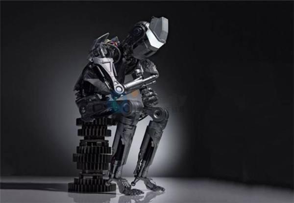 机器人头条,机器人可以为人类做哪些事?