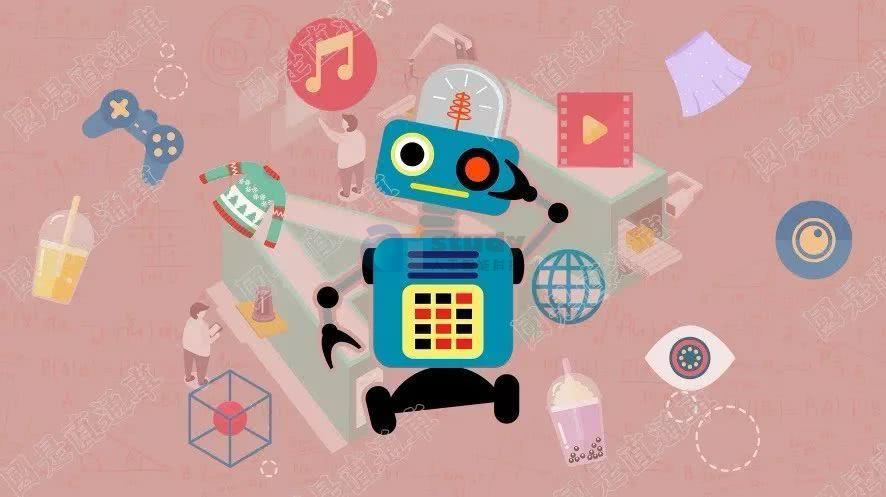 关于人工智能,技术落地太接地气