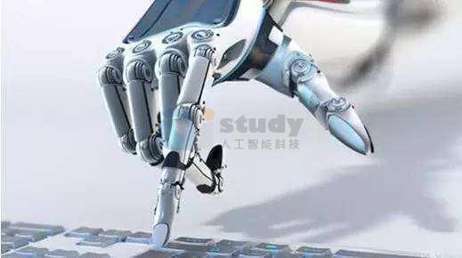 关于人工智能,马云指路