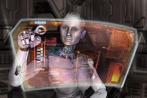 关于人工智能,看碧桂园的黑科技