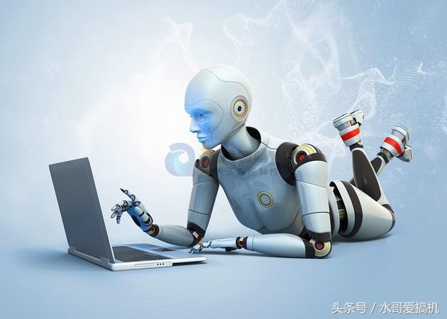 机器人头条机器人在核电站工作