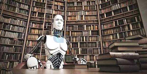 关于人工智能,带来办公革命