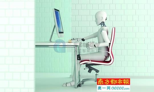 关于人工智能,人工智能将给人类创造两倍饭碗