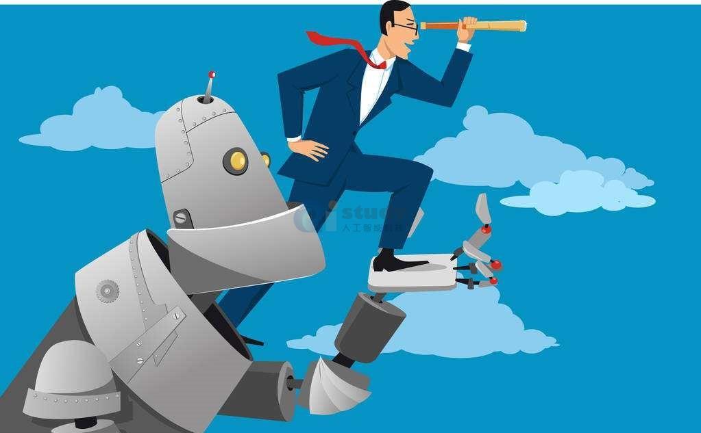 关于人工智能技术未来能伪造战端的说法
