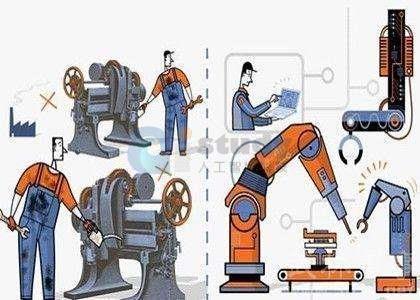 关于人工智能,第四次工业革命来了,人才面临哪些挑战?