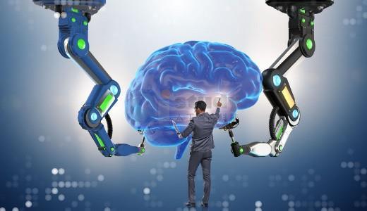 """""""机器人界的硅谷""""——瑞士"""