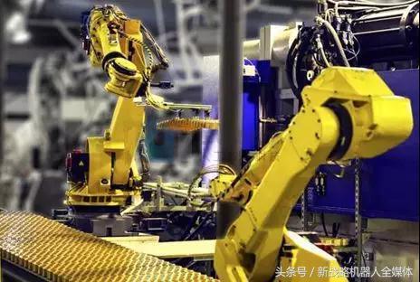 机器人头条,机器人市场繁荣的背后也应该有更长远的考量