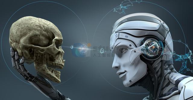关于人工智能时代已经来临,你是否还在默守成规?