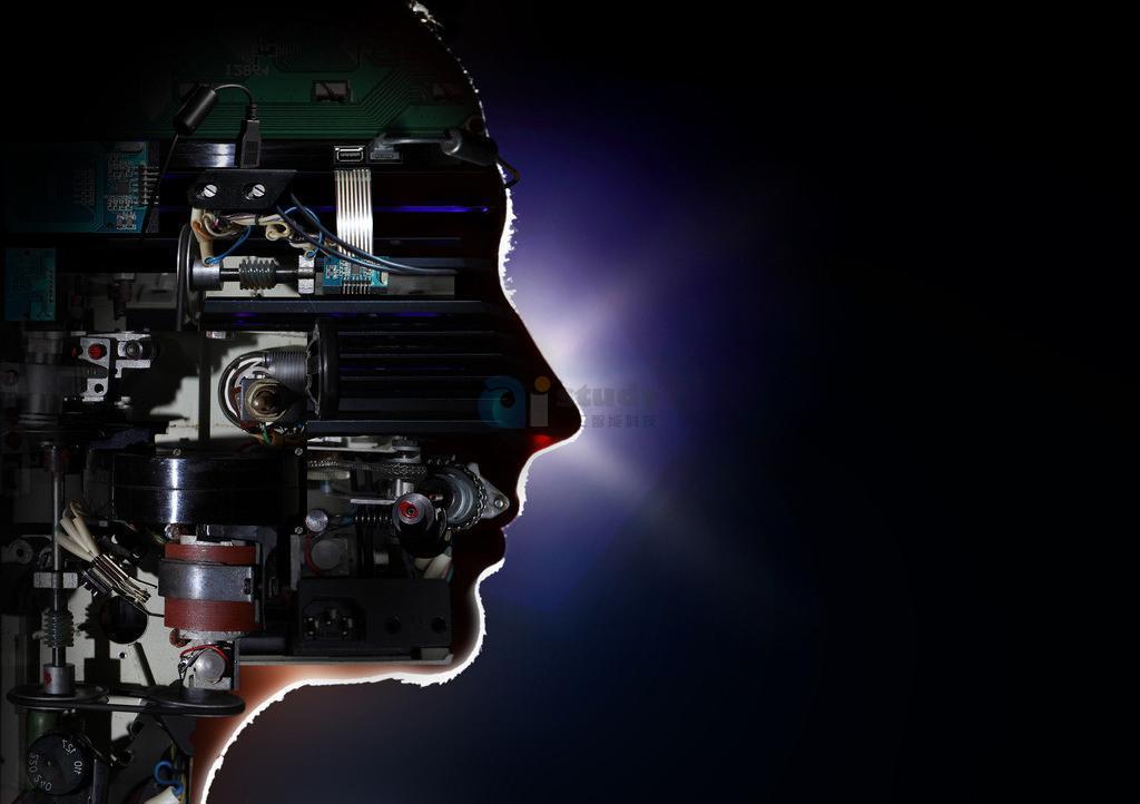 """机器人头条你听说过""""机器皮肤吗""""?"""