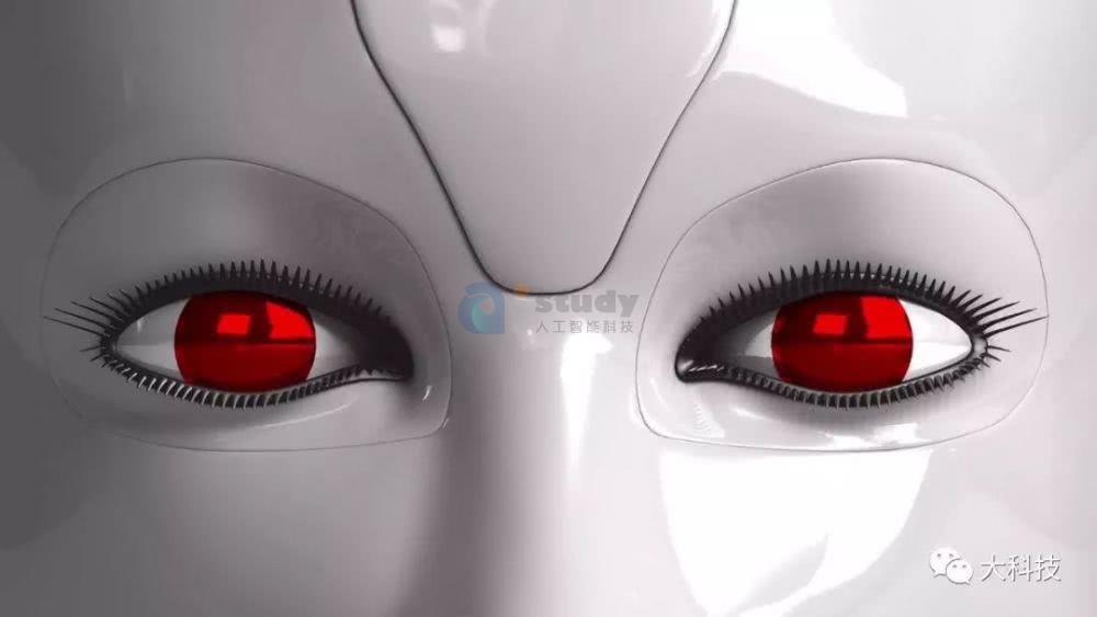 人工智能恐怕无法胜任有情感的人类