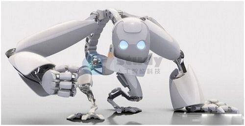 关于人工智能,人类和机器人共存