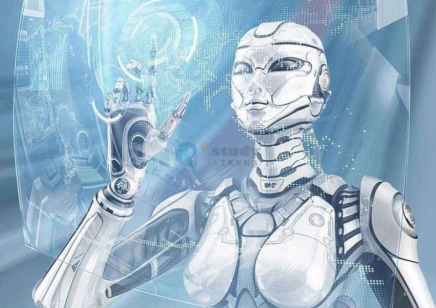 机器人头条物流无人派送出现在长沙,开始它的新旅程