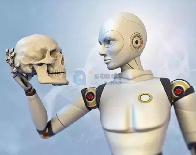 关于工智能大会后反思人工智能将取代人类?