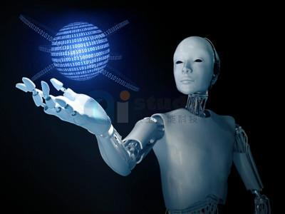 机器人头条号称全球首款移动机器人 不是AGV也不是平衡车