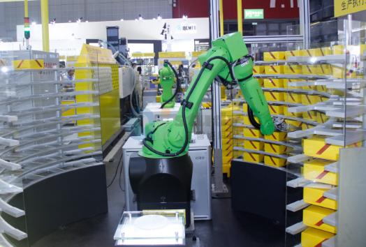 机器人头条全球工业机器人进入蓬勃发展时期