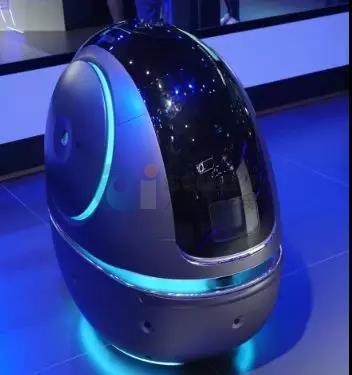 阿里巴巴的机器人策略,为何没有亮眼之处?