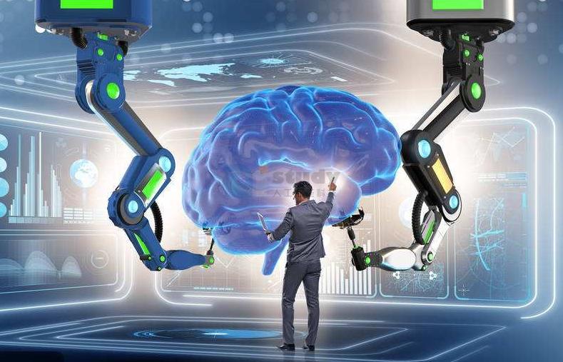 关于人工智能,学习人工智能有前途吗