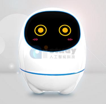 带你了解各大教育机器人产品