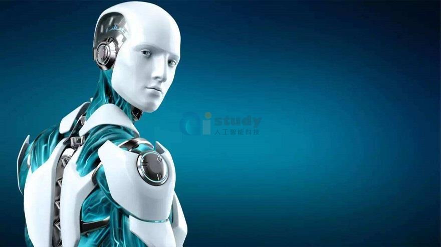 人工智能今日说法