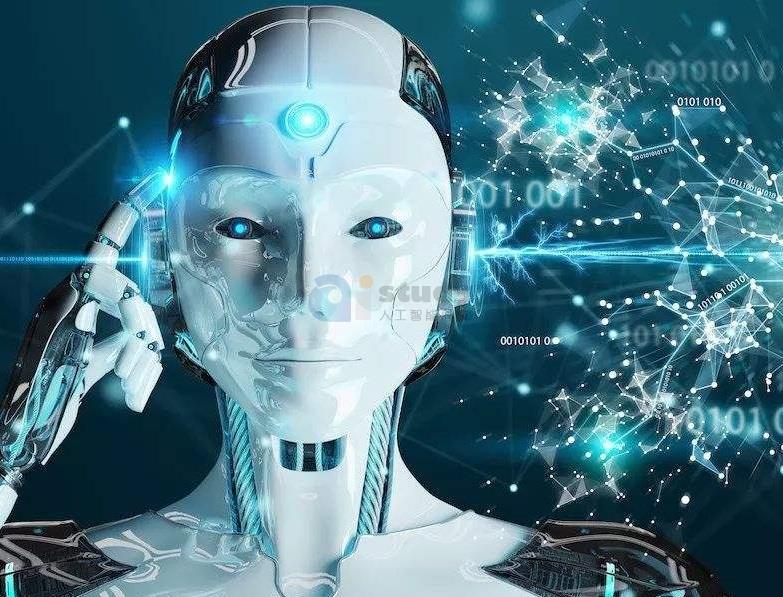 人工智能无人驾驶
