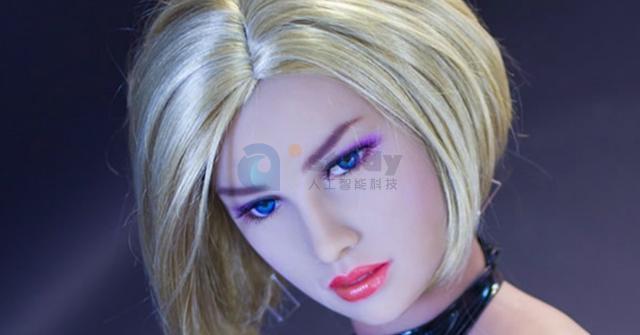 美国德州首家性爱机器人妓店即将开业