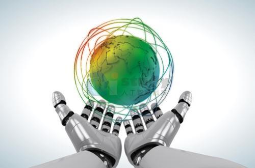 """人工智能方案解决商""""灵至科技""""完成千万级人民币"""