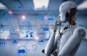 过去五年中国机器人公司都做了什么?