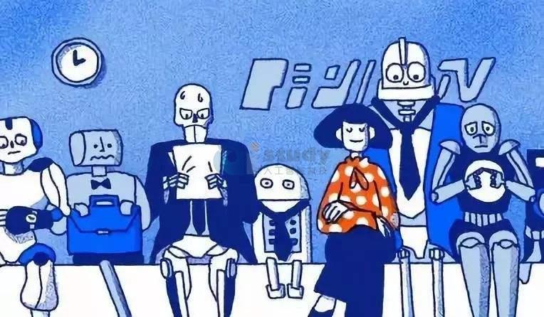 2019年有可能会是人工智能全面进入家庭生活的一年